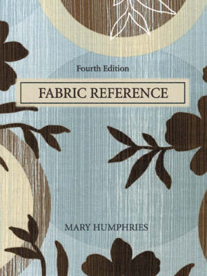 Fabric Reference - Humphries, Mary