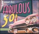 Fabulous 50's [2003 Madacy Box]
