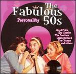 Fabulous 50s: Personality