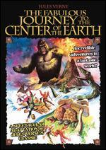 Fabulous Journey to the Center of the Earth
