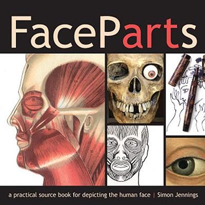 Face Parts - Jennings, Simon