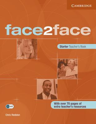 Face2face Starter - Redston, Chris