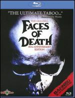Faces of Death [Blu-ray] [30th Aniversary Edition]