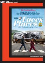 Faces Places - Agnès Varda; JR