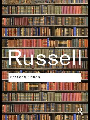 Fact and Fiction - Russell, Bertrand
