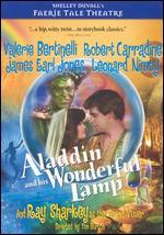 Faerie Tale Theatre: Aladdin and His Wonderful Lamp