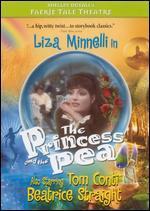 Faerie Tale Theatre: Princess and the Pea
