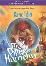 Faerie Tale Theatre: The Pied Piper of Hamelin - Nicholas Meyer