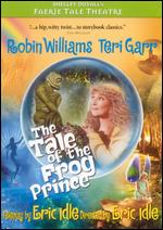 Faerie Tale Theatre: The Tale of the Frog Prince - Eric Idle