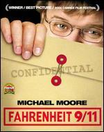 Fahrenheit 9/11 [Blu-ray] - Michael Moore