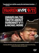 Fahrenhype 9/11 - Alan Peterson