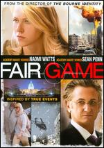 Fair Game - Doug Liman
