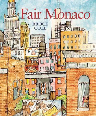 Fair Monaco - Cole, Brock