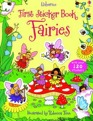 Fairies - Greenwall, Jessica, and Dudziuk, Kasia (Designer)