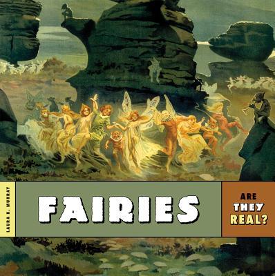 Fairies - Murray, Laura K