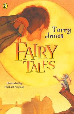 Fairy Tales - Jones, Terry