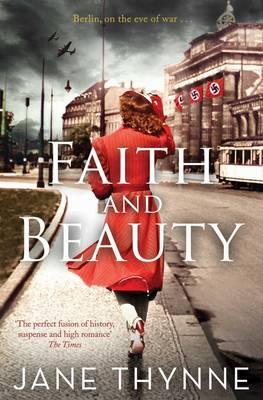Faith and Beauty - Thynne, Jane