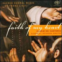 Faith of My Heart - Benedict Young (trombone); Blair Tingley (alto); Br. Peter Logan (tenor); Christine Helfrich (soprano);...