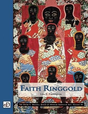 Faith Ringgold - Farrington, Lisa E