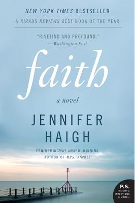 Faith - Haigh, Jennifer