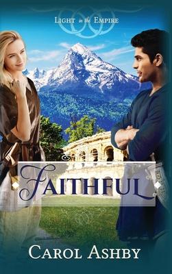 Faithful - Ashby, Carol
