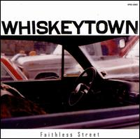Faithless Street - Whiskeytown