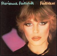 Faithless - Marianne Faithfull