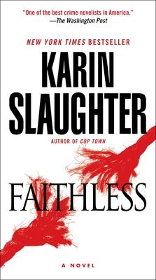 Faithless - Slaughter, Karin
