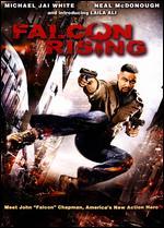 Falcon Rising - Ernie Barbarash