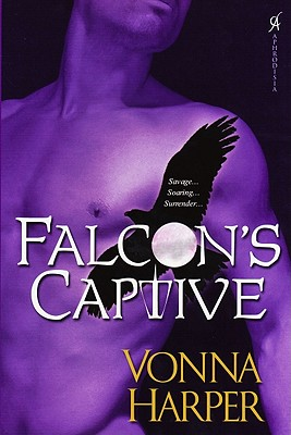 Falcon's Captive - Harper, Vonna