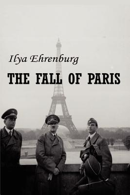 Fall of Paris - Ehrenburg, Ilya