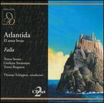 Falla: Atlantida; El amor