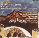 Falla: The Three-Cornered Hat; Homenajes