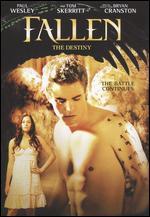 Fallen, Part 3: The Destiny