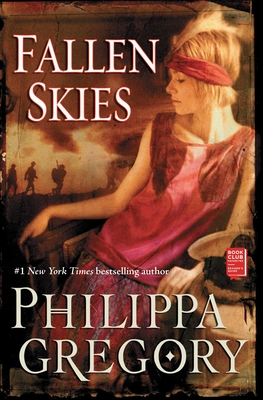 Fallen Skies - Gregory, Philippa