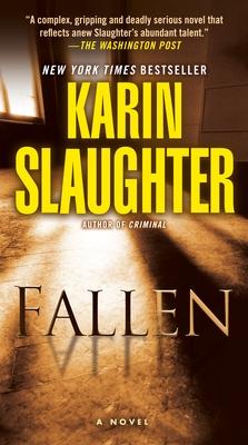 Fallen - Slaughter, Karin