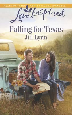 Falling for Texas - Lynn, Jill