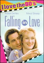 Falling in Love [I Love the 80's Edition] - Ulu Grosbard