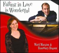 Falling in Love Is Wonderful - Ward Marston/Rosemary Benson
