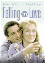 Falling In Love - Ulu Grosbard