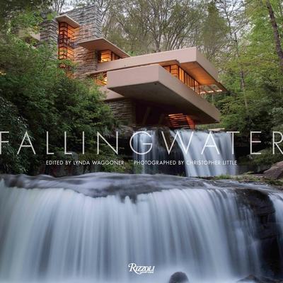 Fallingwater - Waggoner, Lynda (Editor), and Little, Chrisopher (Photographer)