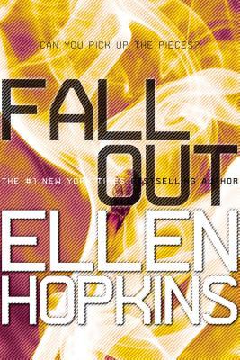 Fallout - Hopkins, Ellen