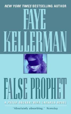 False Prophet - Kellerman, Faye