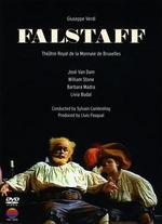 Falstaff (Théâtre Royal de la Monnaie)
