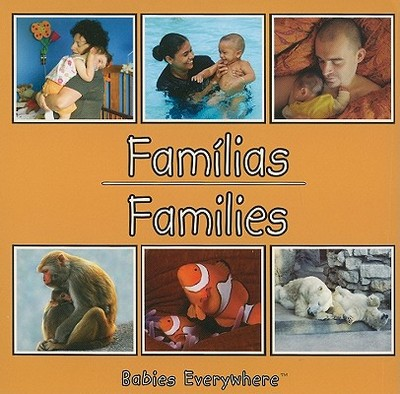 Familias/Families - Star Bright Books (Creator)