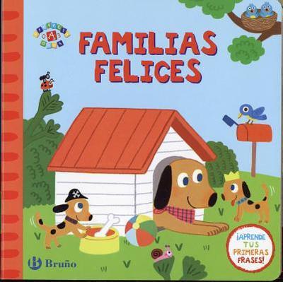 Familias Felices - Hyun, Kim