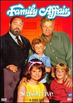 Family Affair: Season 05
