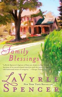 Family Blessings - Spencer, LaVyrle