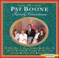 Family Christmas - Pat Boone