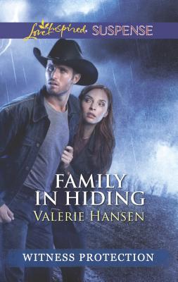 Family in Hiding - Hansen, Valerie